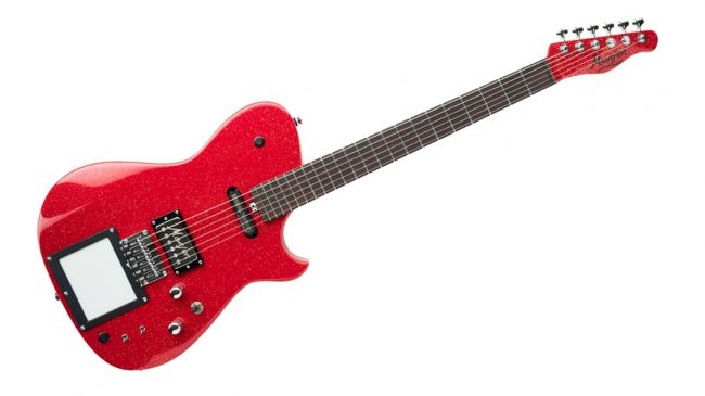 Manson Matthew Bellamy Signature MB-1 Santa 2.0